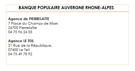 Contacts Banque Populaire Auvergne Rhone Alpes Initiative Seuil De